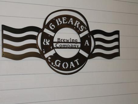 6 Bears & a Goat