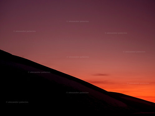 Nightscape (lava red)