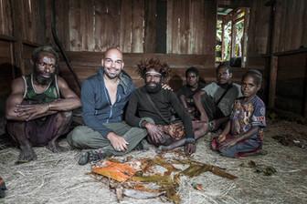 Papua eine Reise in eine noch unberührte Natur Baliem Valley