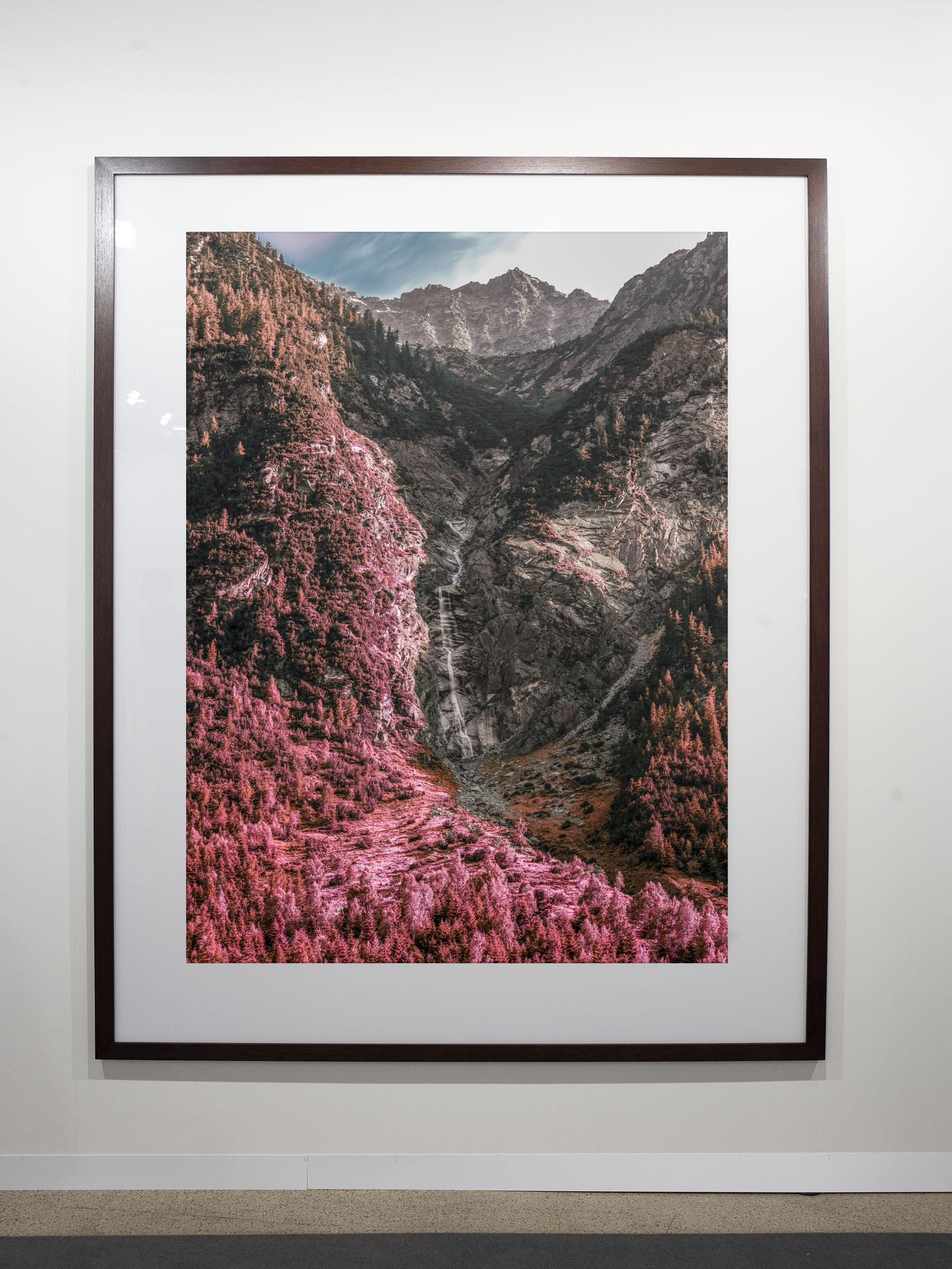 pink sustenpass by alexander palaciosL11