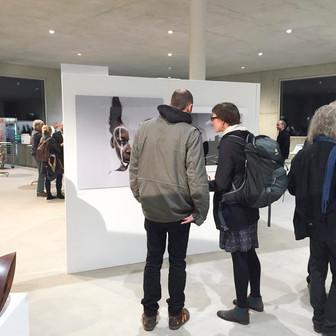 C.A.R Contemporary Art Ruhr mit IMMAGIS
