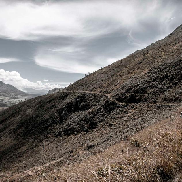 papua baliem valley by alexander palacio