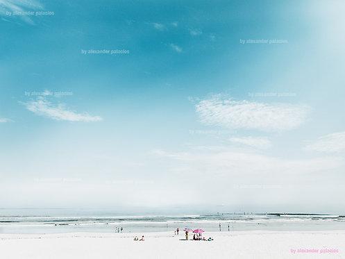 Cape Town - Summer at the Beach