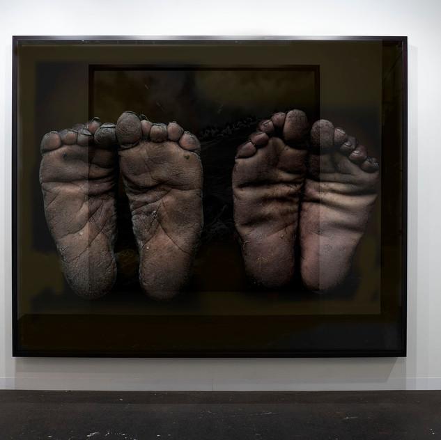 Feet by Alexander Palacios