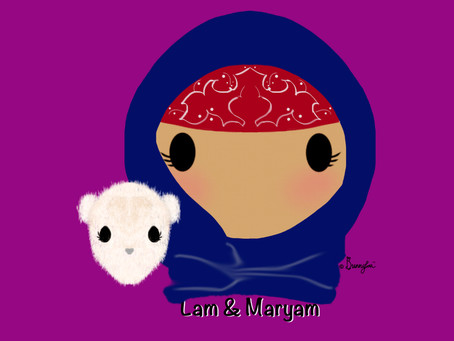MARYAM AND LAM