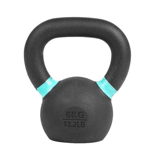 6kg Kettlebell (30th Jan dispatch)