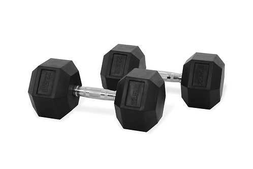 Crossfit Games Dumbbell Combo (Early March dispatch)