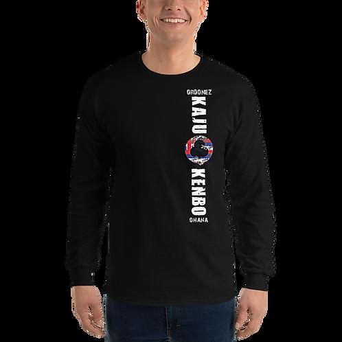 Men's Long-Sleeve Official OKO Shirt