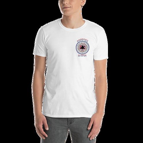 Short-Sleeve 2021 OKO Honu & Water T-Shirt