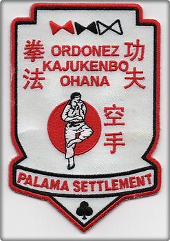 Ordonez Kajukenbo Ohana grey frame.png