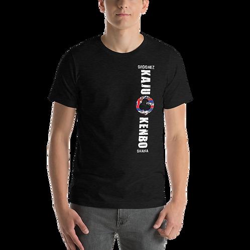 Short-Sleeve Official OKO T-Shirt