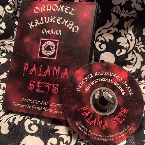 OKO Palama Sets (No More DVDs)