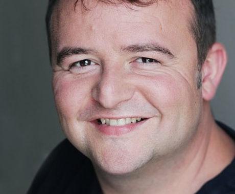 David Rees Talbot