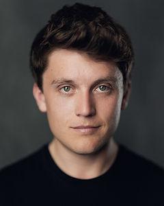 Toby Vaughan