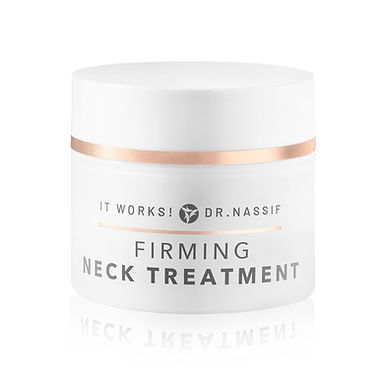 Firming Neck Treatment