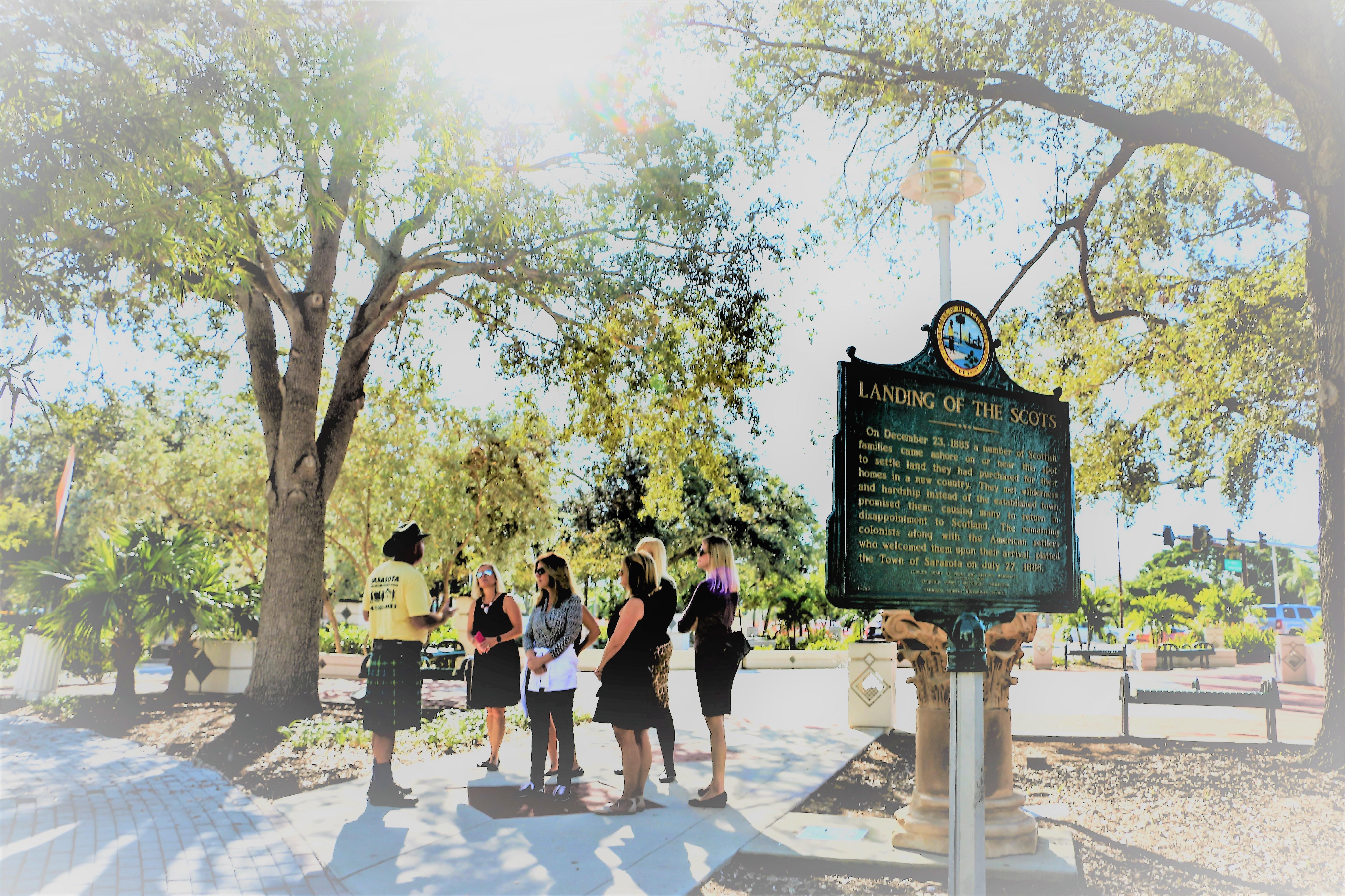 Cultural & Historic Walking Tour