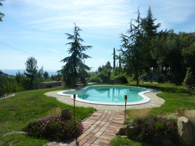 Pool from house.JPG
