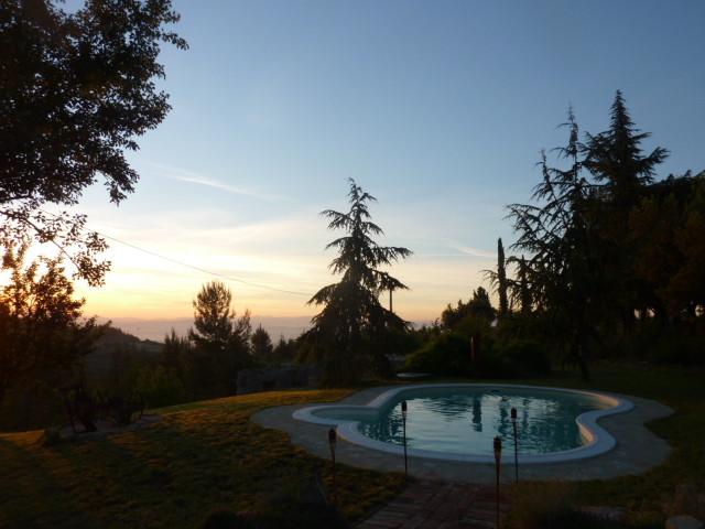Pool at sunrise.JPG