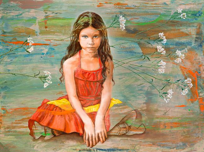 La hija del viento