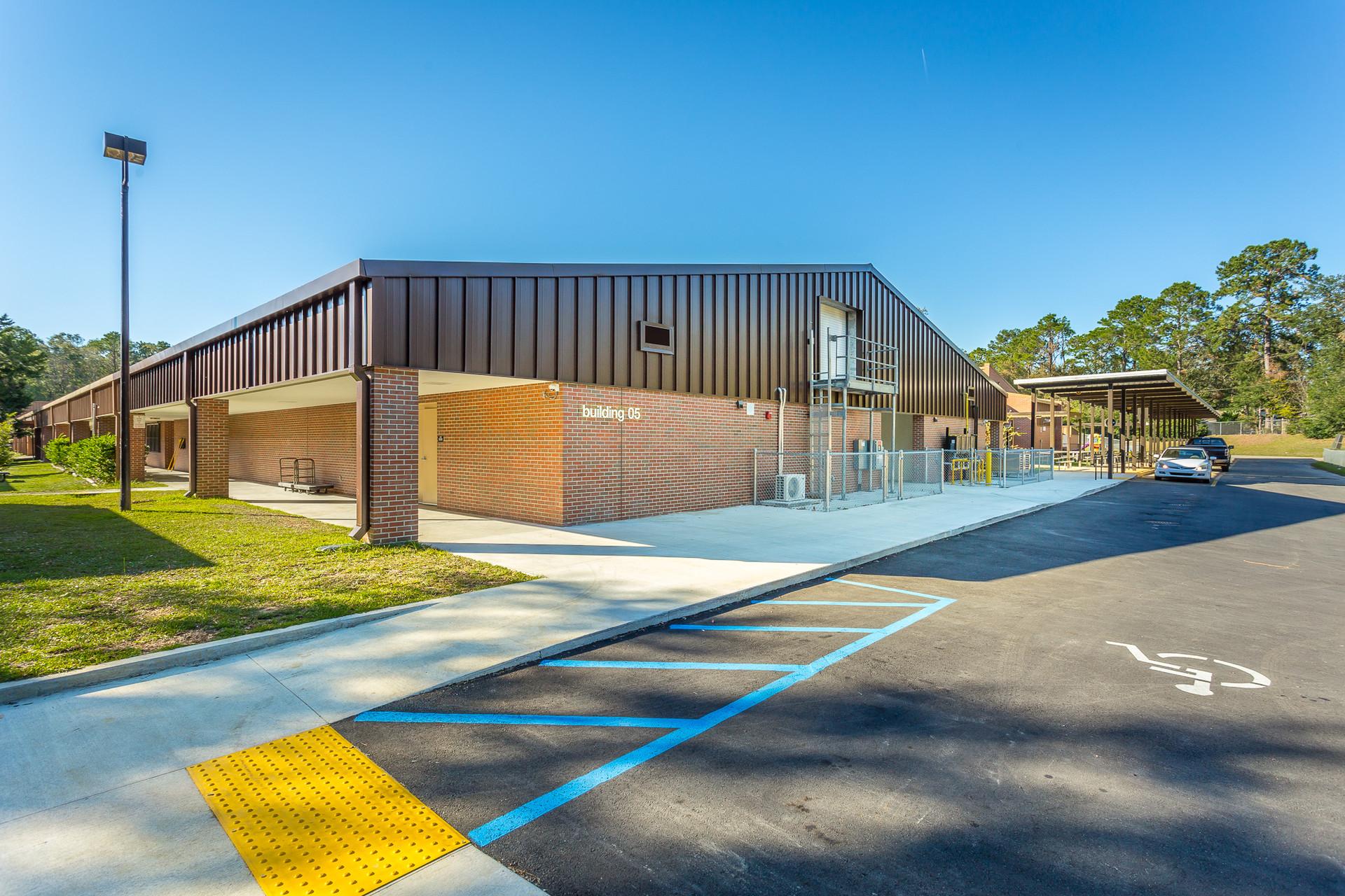 Springwood Elementary School