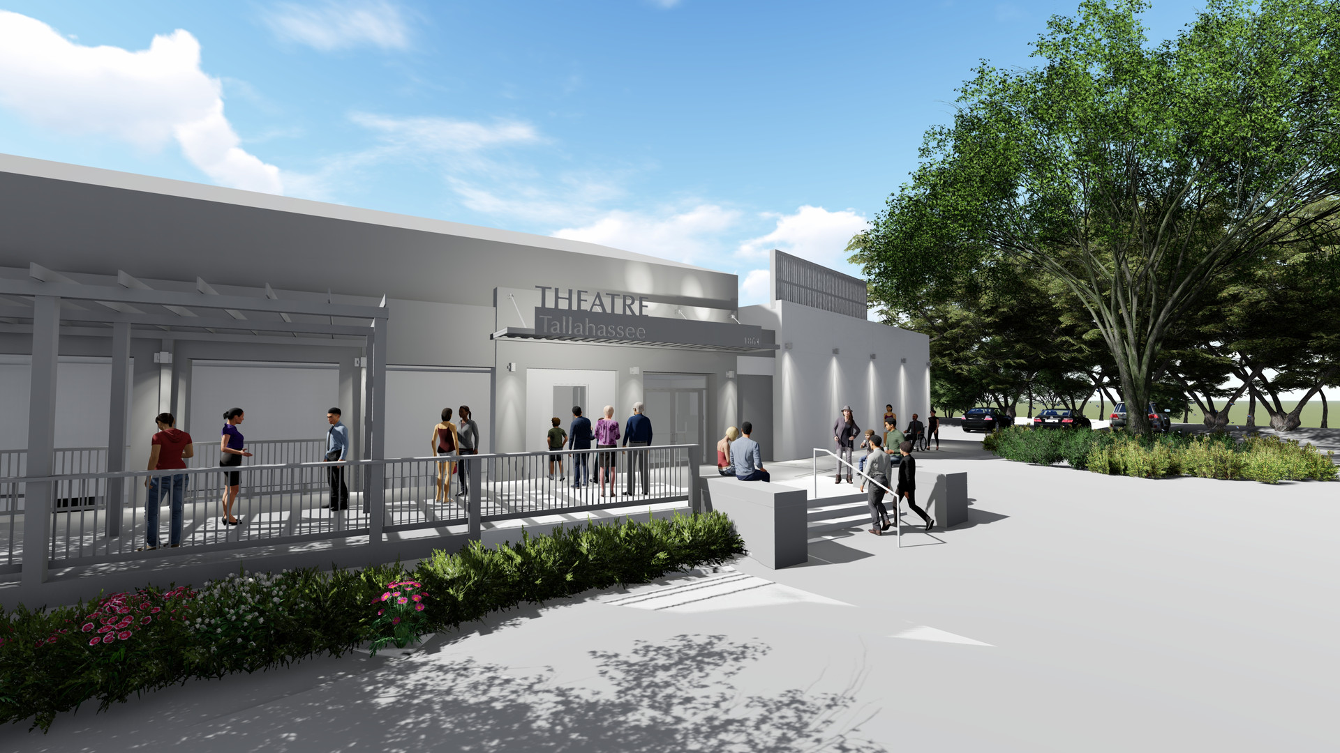 Theatre Tallahassee