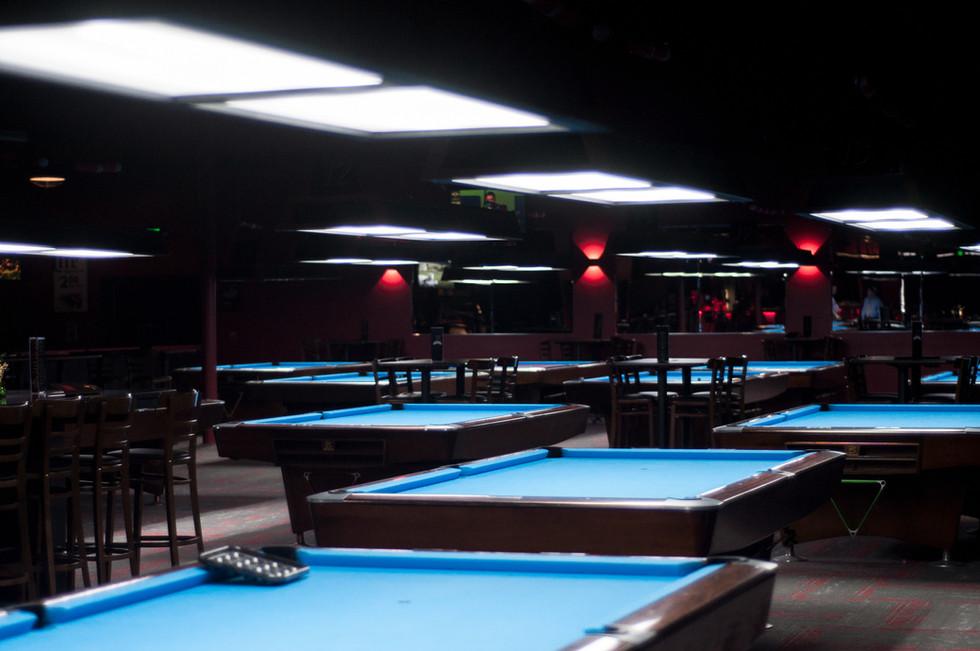 Zingales Billiards Tallahassee