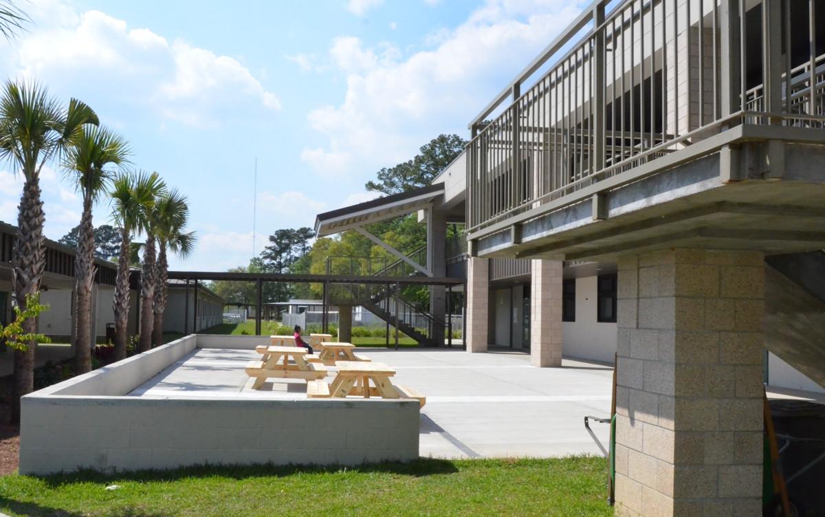 Killearn Lakes Elementary School