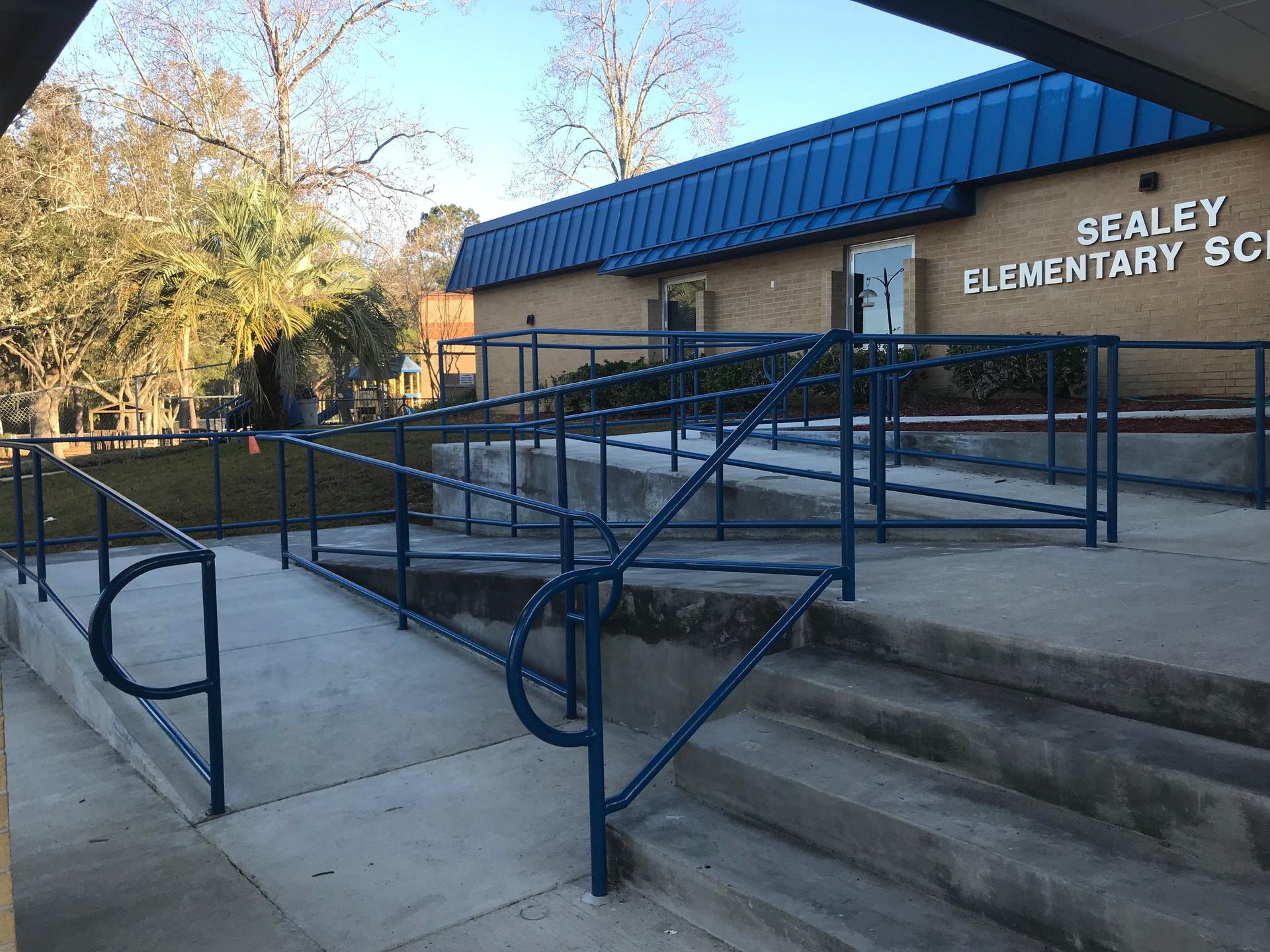 Sealey Elementary School