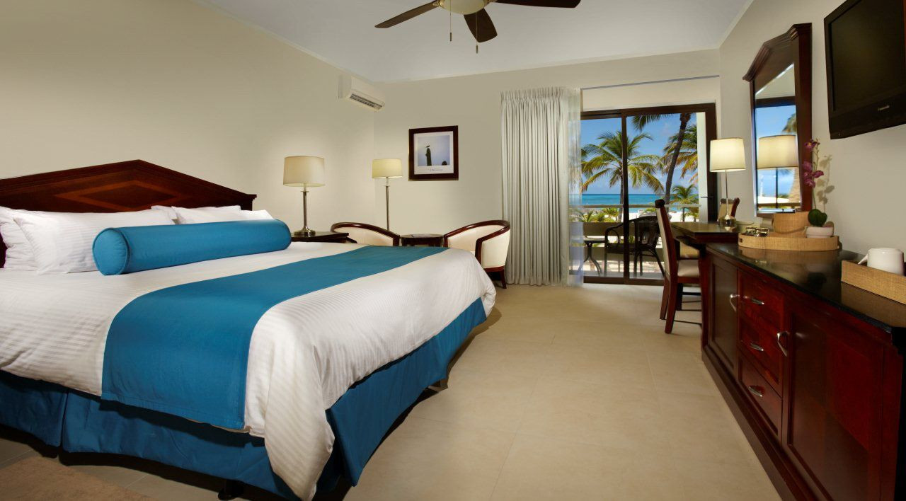 Manchebo Resort Aruba