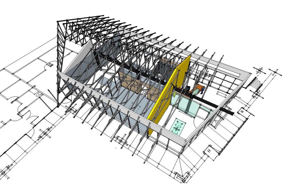 HoyStarkHagan Architects Studio