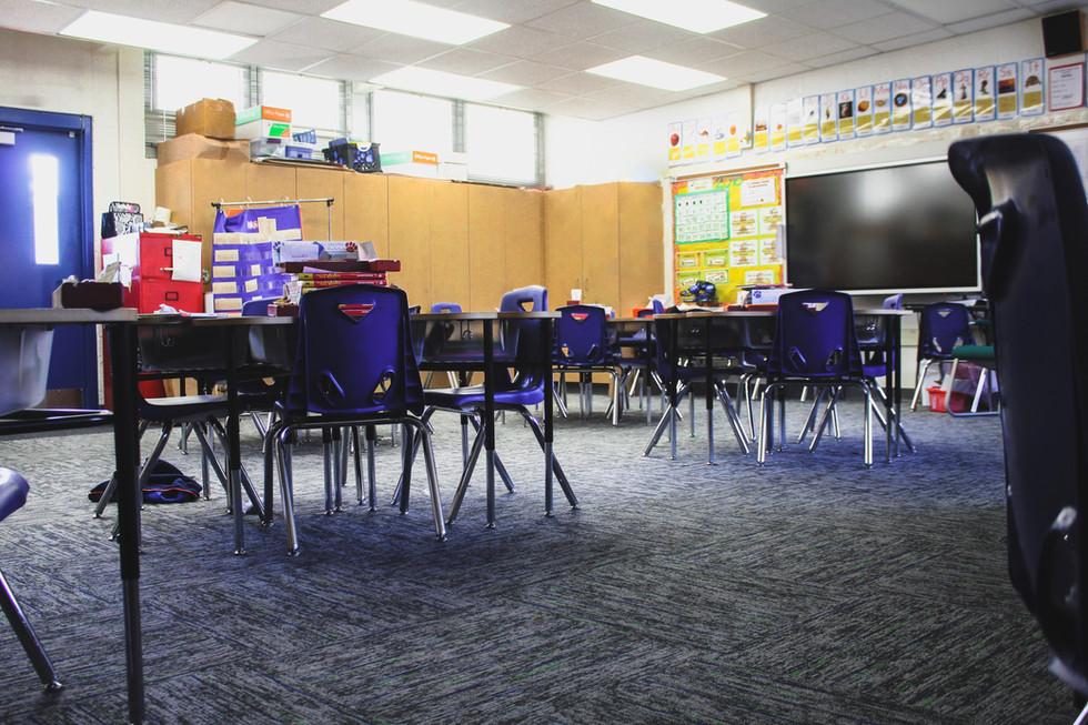 Hartsfield Elementary