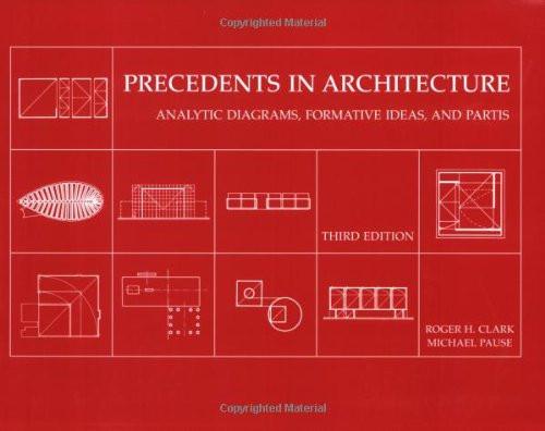 precedents in architecture