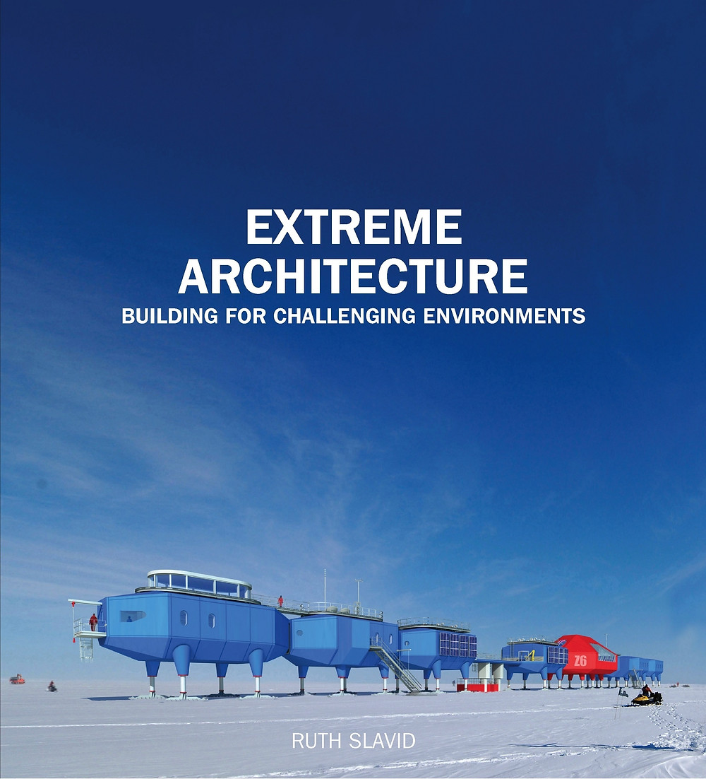 Extreme Architecture Book