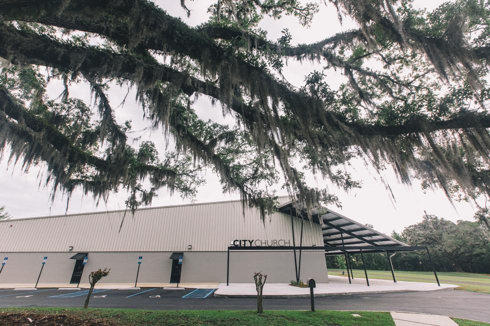 City Church Tallahassee