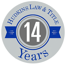 hudkins_law_seal_14 Years.png