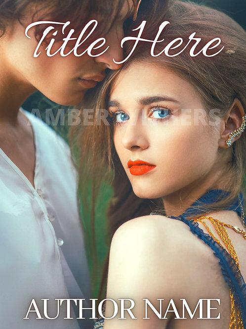 Elf Couple
