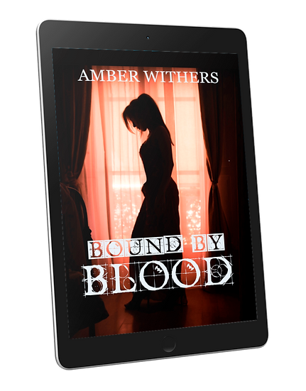 Bound By Blood [Book One]
