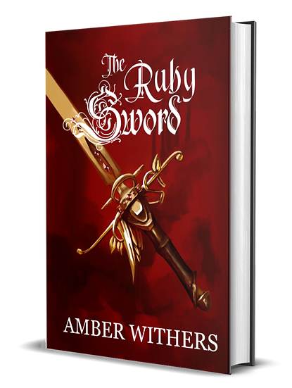 Tales of Skiora: The Ruby Sword (Book Two)