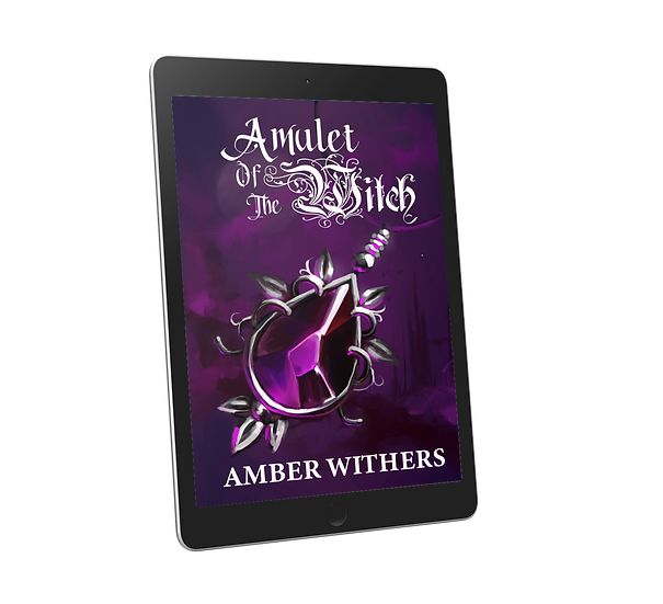 Tales of Skiora: Amulet of the Witch (eBook)