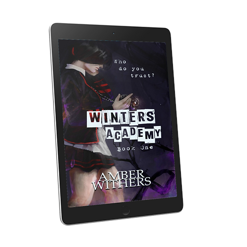 Winters Choice: eBook | Winters Academy