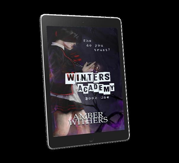 Winters Choice: eBook | Winters Academy