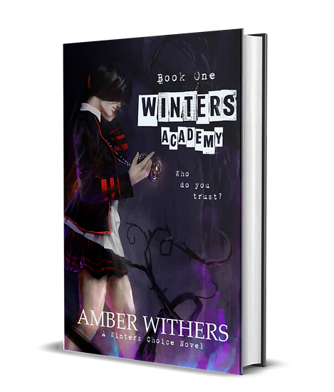 Winters Choice: Book One | Winters Academy