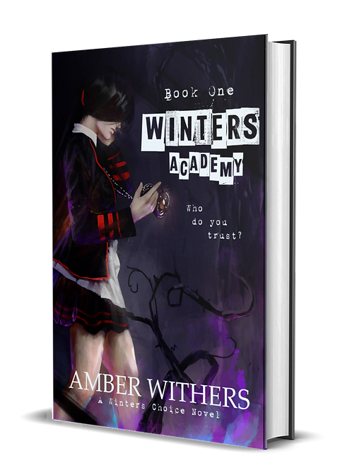 Winters Choice: Book One   Winters Academy