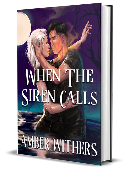 The Knights: When the Siren Calls (Book One)