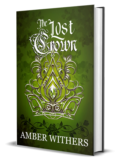 Tales of Skiora: The Lost Crown (Book Three)