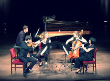 Tmesis Ensemble