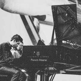 Pianoduo Mimese #3
