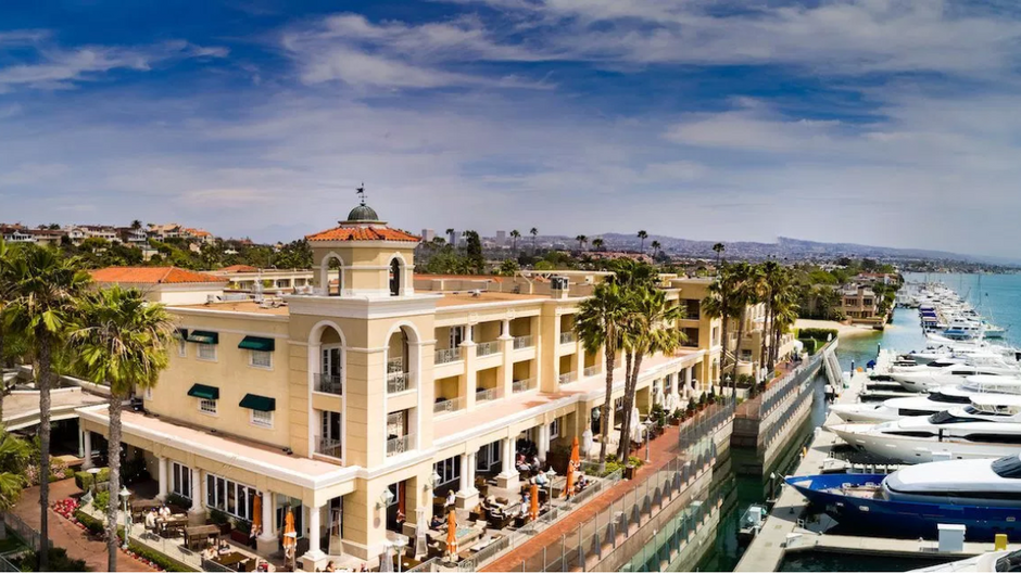 6 Reasons You Should Check Out This Luxe Resort on the Water in Newport Beach—Including an Exclusive