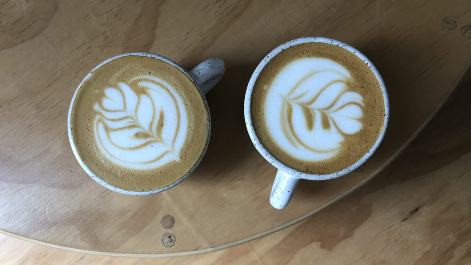8 Coffee Shops in Newport Beach and Costa Mesa That Give Us Life in the Morning