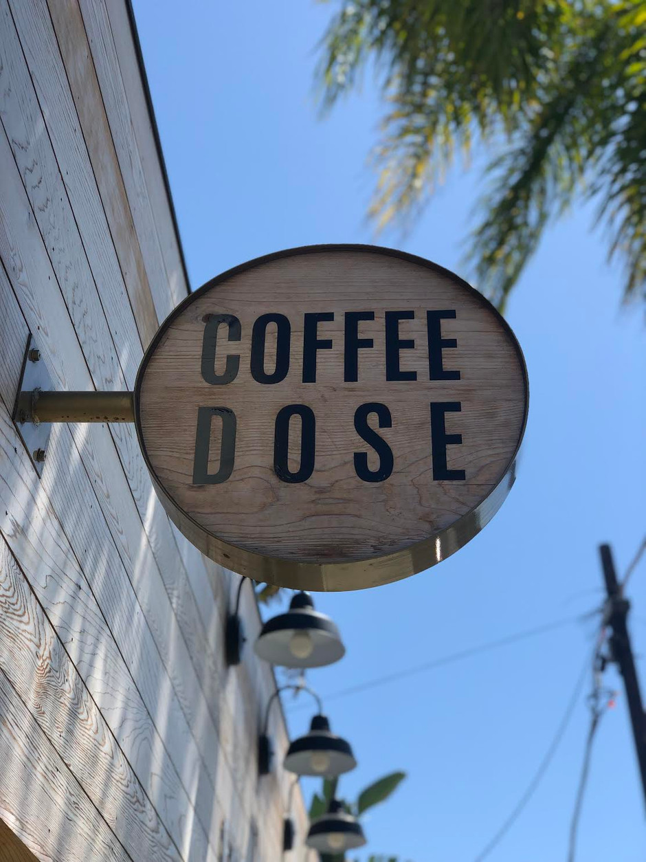 A Love Letter To My Coffee Shop